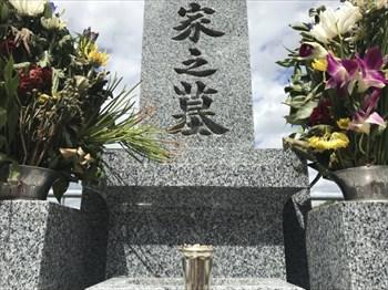 主な墓石のデザイン~八戸市で墓石の建設をお考えなら~